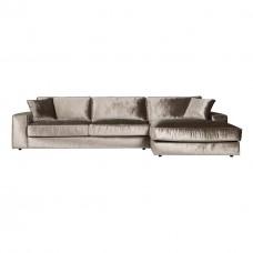 Light elemes kanapé