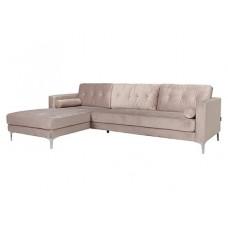 Luissa sarok kanapé